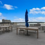 Roof deck - blue4