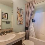 Bathroom, full upper