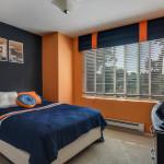 Bedroom, upper