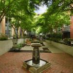 Common Courtyard