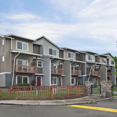 Pointe3 Real Estate